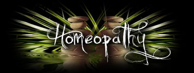Homeopathy cats dogs